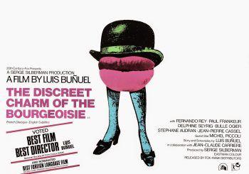 Classic Corner: <i>The Discreet Charm of the Bourgeoisie</i>