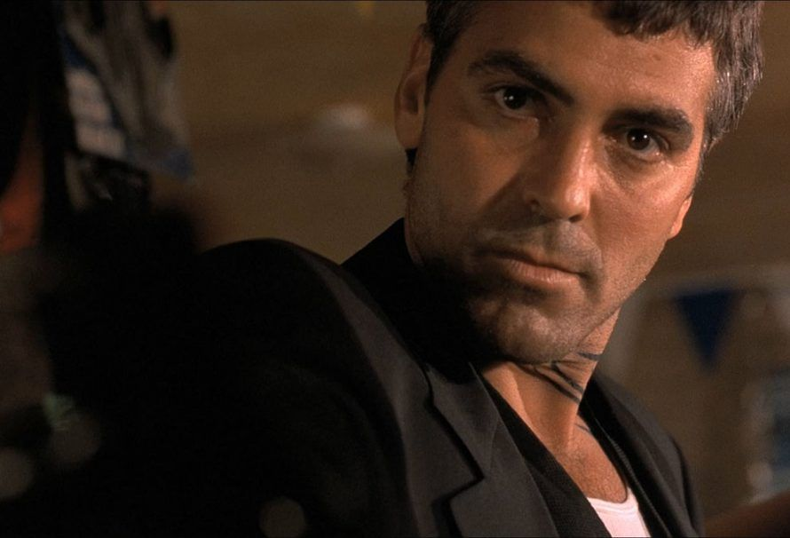 Up All Night with George Clooney: From Dusk Till Dawn at 25