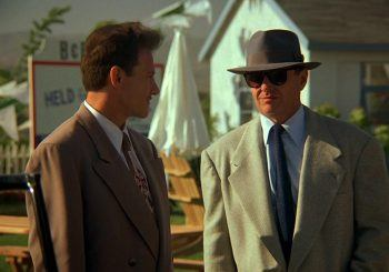 <i>The Two Jakes</i>: To Live and Die in <i>Chinatown</i>