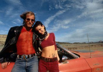 """Whole World's Coming to an End: Generation X's Obsession with """"Lovers on the Run"""" Movies"""