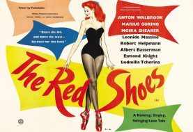 Classic Corner: <i>The Red Shoes</i>