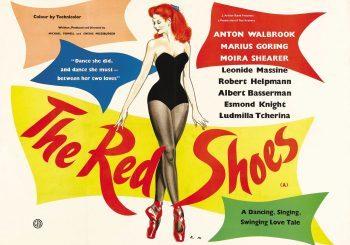 Classic Corner: <i>The Red Shoes</i>