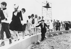 La Bella Confusione: The Cinematic Legacy of Fellini's <i>8 ½</i>