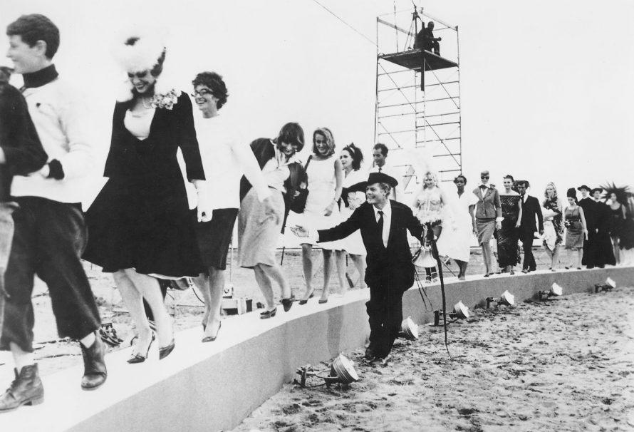 La Bella Confusione: The Cinematic Legacy of Fellini's 8 ½