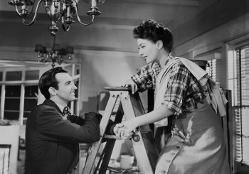<i>Mildred Pierce</i>, and Working Mothers in the Movies