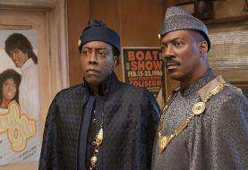 Review: <i>Coming 2 America</i>