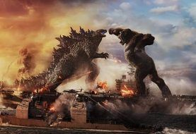 Review: <i>Godzilla vs. Kong</i>