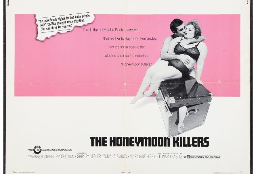 Classic Corner: The Honeymoon Killers