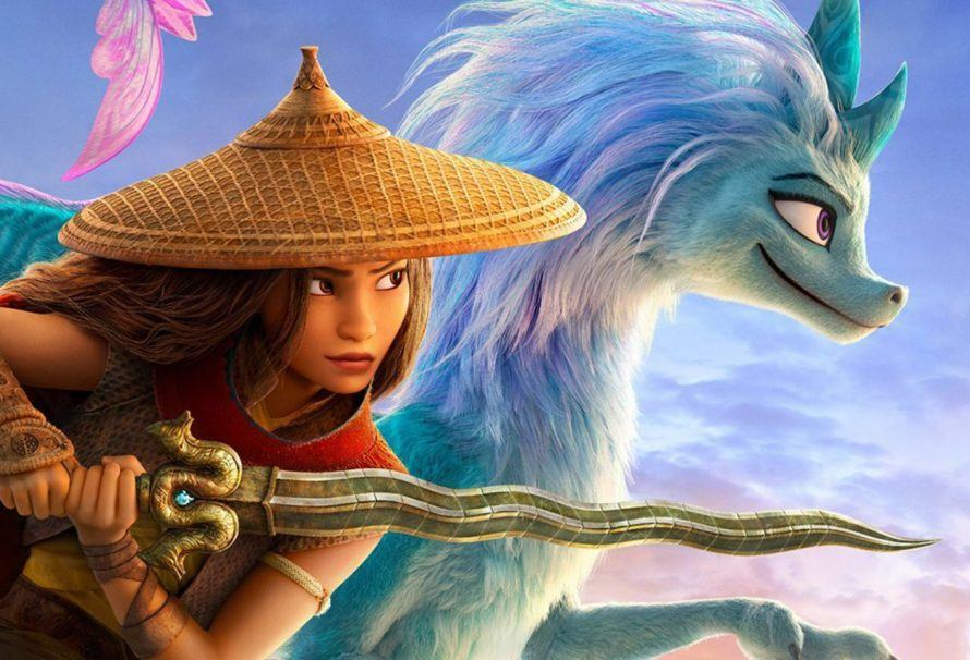 Review: Raya and the Last Dragon