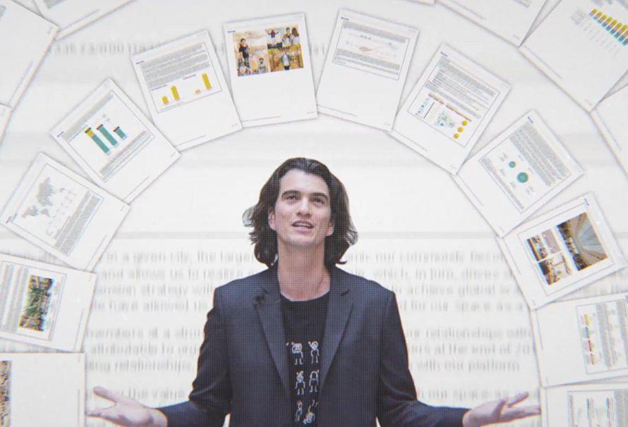 Review: WeWork: Or the Making and Breaking of a $47 Billion Unicorn