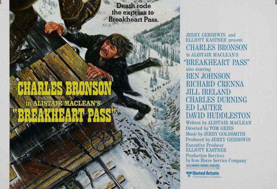 Classic Corner: Breakheart Pass