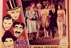 Classic Corner: <i>Animal Crackers</i>