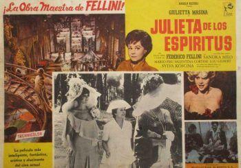Classic Corner: <i>Juliet of the Spirits</i>