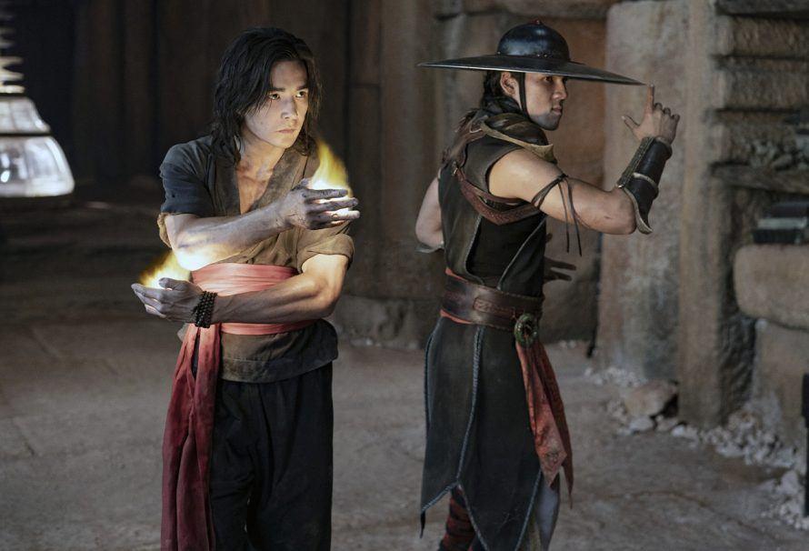 Review: Mortal Kombat