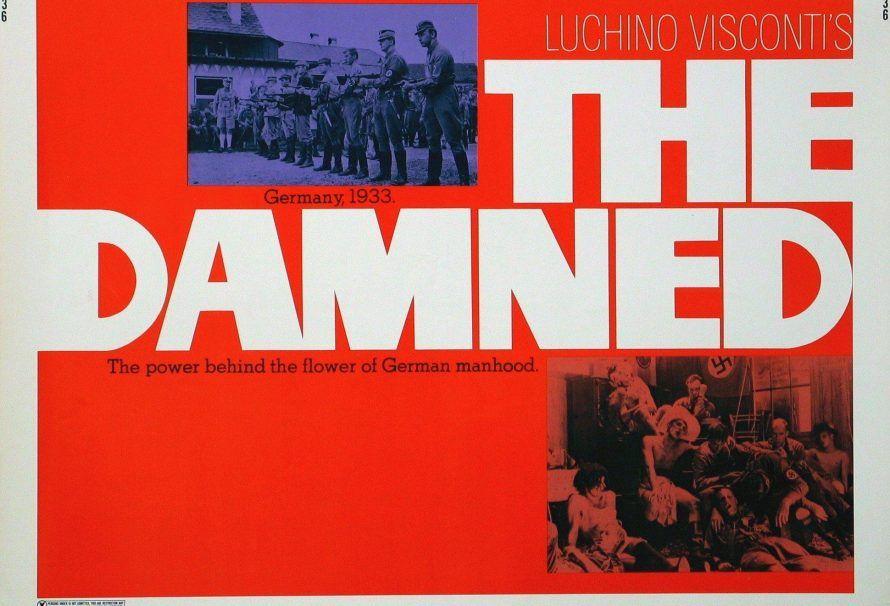 Classic Corner: The Damned
