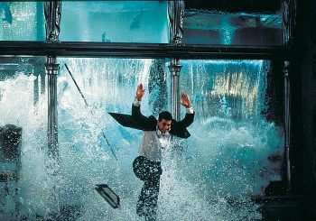 Red Light / Green Light: <i>Mission: Impossible</i> at 25