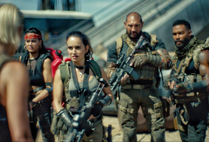 Review: Army of the Dead