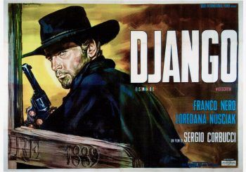 Classic Corner: <i>Django</i>
