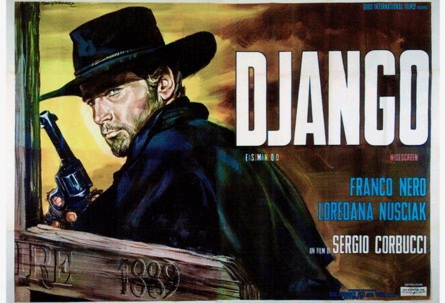 Classic Corner: Django