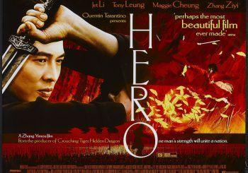 Harvey's Hellhole: <i>Hero</i>