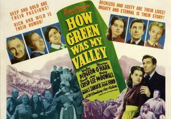 Classic Corner: <i>How Green Was My Valley</i>