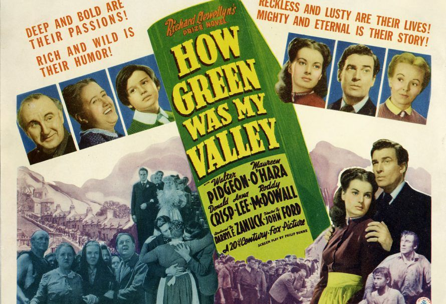 Classic Corner: How Green Was My Valley