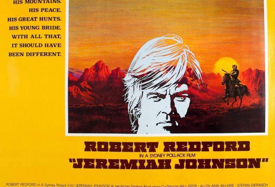 Classic Corner: Jeremiah Johnson