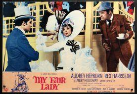 Classic Corner: <i>My Fair Lady</i>
