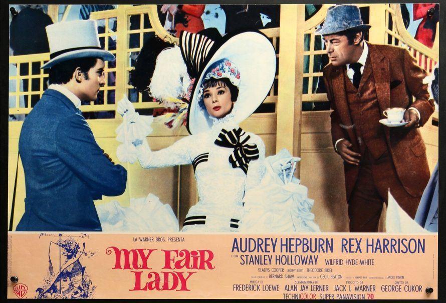 Classic Corner: My Fair Lady