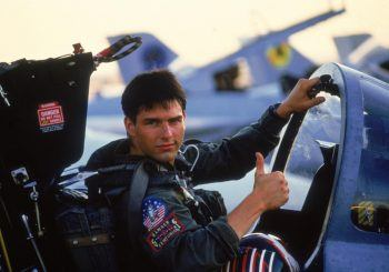<i>Top Gun</i>: A Feature-Length Military Recruitment Ad Turns 35