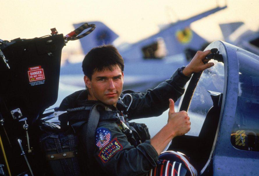 Top Gun: A Feature-Length Military Recruitment Ad Turns 35