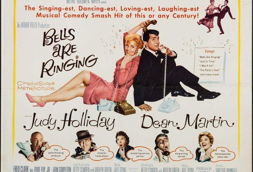 Classic Corner: Bells Are Ringing