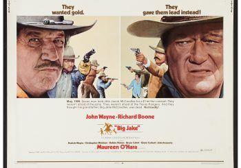 Classic Corner: <i>Big Jake</i>