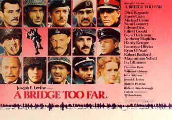 Classic Corner: <i>A Bridge Too Far</i>