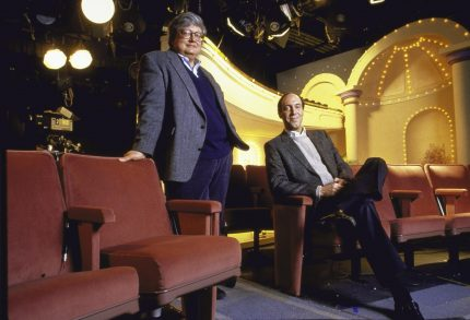 <i>Siskel & Ebert</i>: Chicken Soup for the Critical Soul