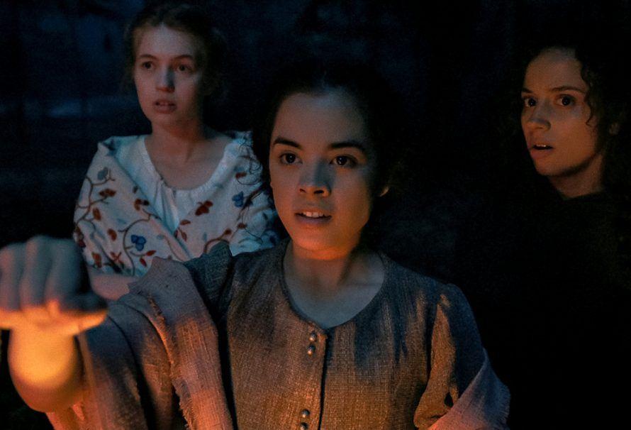 Review: Fear Street Part 3: 1666