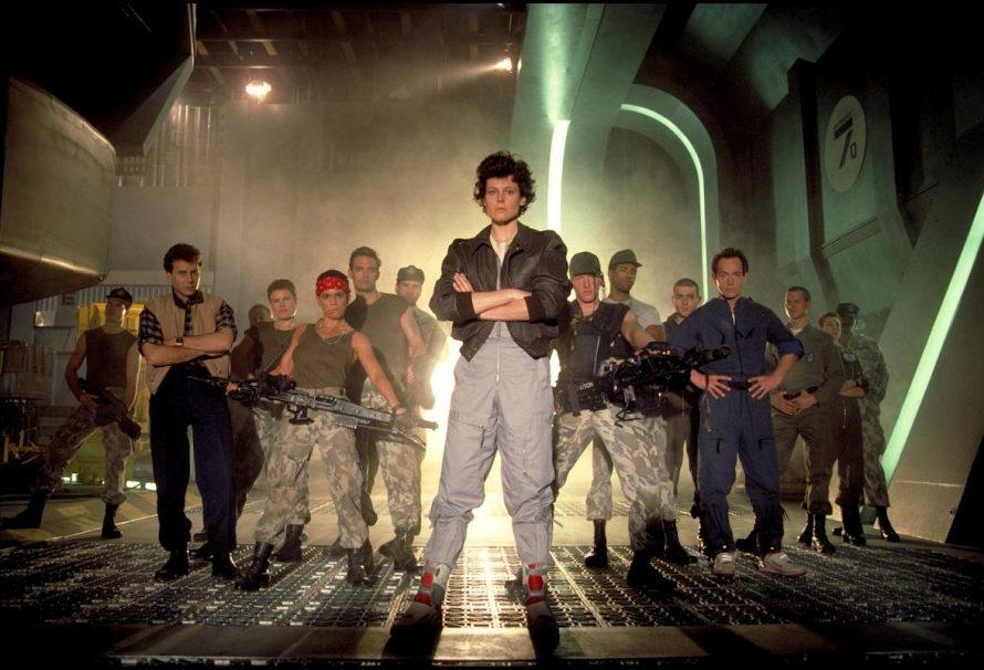 Never Trust the Company: Aliens at 35