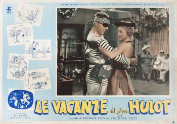 Classic Corner: <i>Monsieur Hulot's Holiday</i>