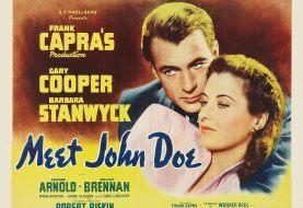 Classic Corner: <i>Meet John Doe</i>