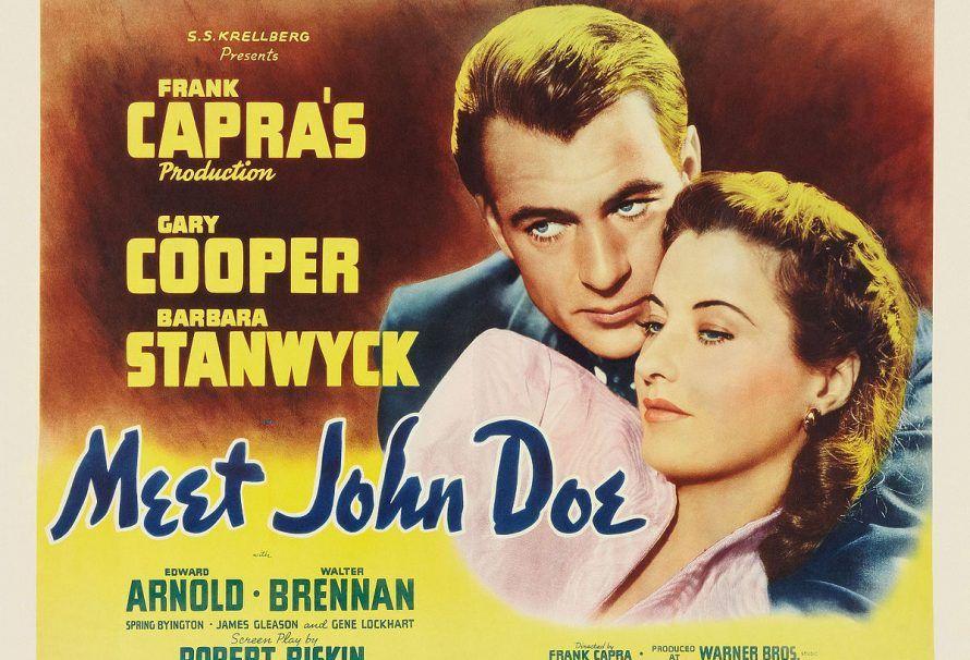 Classic Corner: Meet John Doe