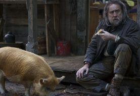 Review: <i>Pig</i>