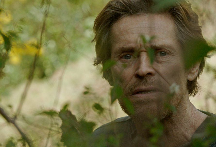 Man Against Nature: The Trials of Willem Dafoe