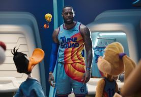 Review: <i>Space Jam: A New Legacy</i>