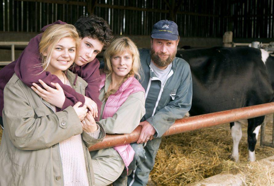La Famille Bélier: The French Dramedy Behind CODA