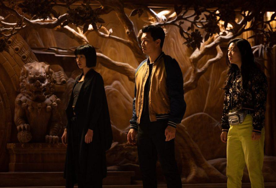 Review: Shang-Chi and the Legend of the Ten Rings