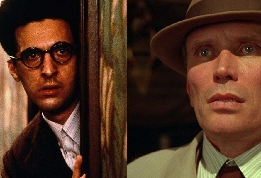 Recurring Nightmares: Barton Fink and Naked Lunch