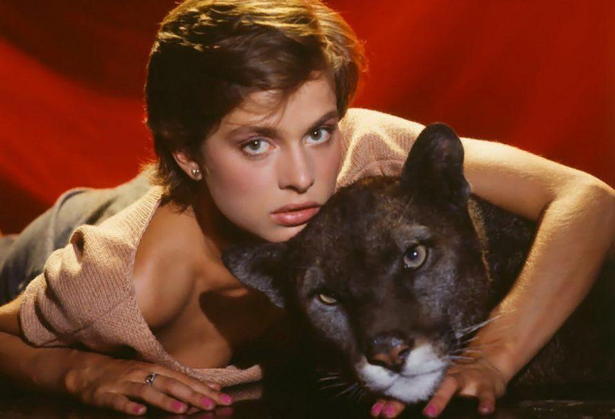 The All-American Sleaze of Paul Schrader's Cat People