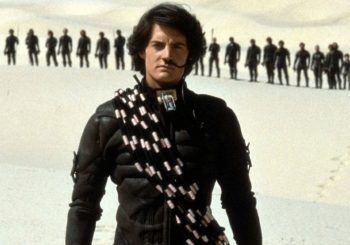 <i>Dune</i>: David Lynch's Awkward, Lovable Bastard
