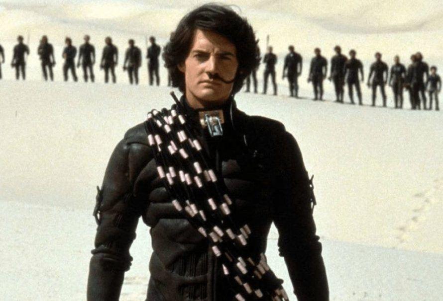 Dune: David Lynch's Awkward, Lovable Bastard