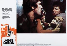 Classic Corner: <i>Mean Streets</i>